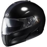 HJC Modular Motorcycle Helmet