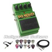 Bad Monkey Overdrive