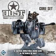 Dust Tactics Core Set
