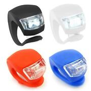 LED Bike Light Silicone