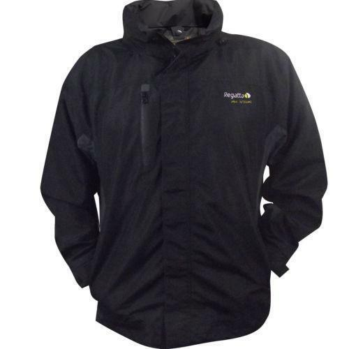 Regatta Waterproof Jacket | eBay