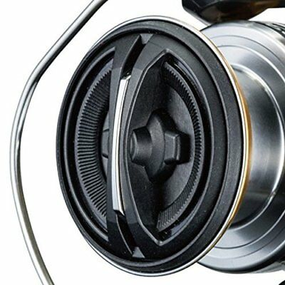 Shimano 17 Sahara C3000HG Spinning Reel 4969363036292 Japan new .