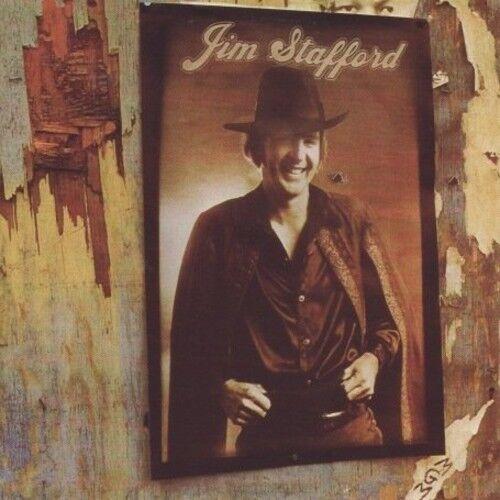 Jim Stafford - Jim Stafford [new Cd]