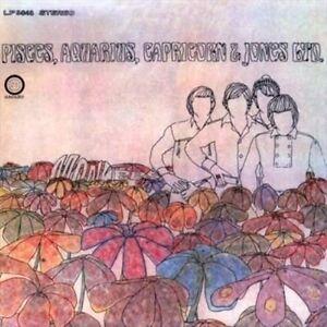 Monkees Pisces Aquarius Capricorn & Jones vinyl LP NEW sealed