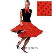 Jive Skirt
