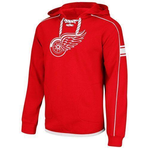 Detroit red wings hoodies