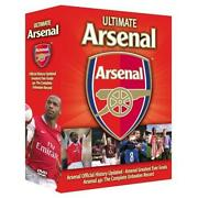Arsenal DVD
