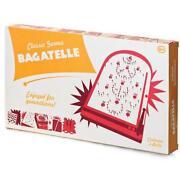 Bagatelle Game