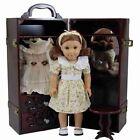 Armoire, Wardrobe American Girl Doll Dolls Accs