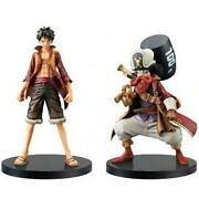 One Piece Banpresto