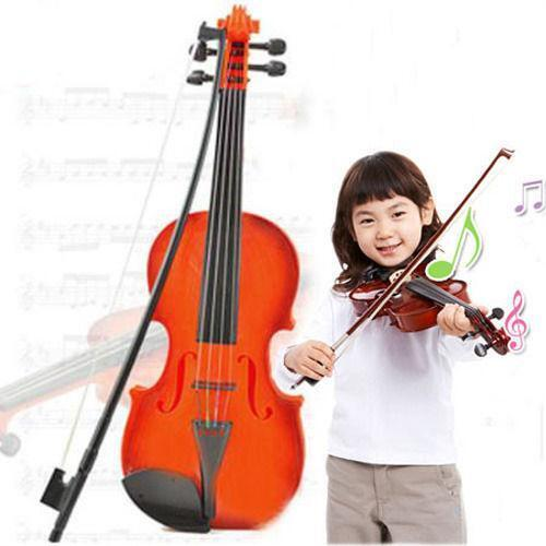 Toy Violins For 3 And Up : Kids toy violin ebay