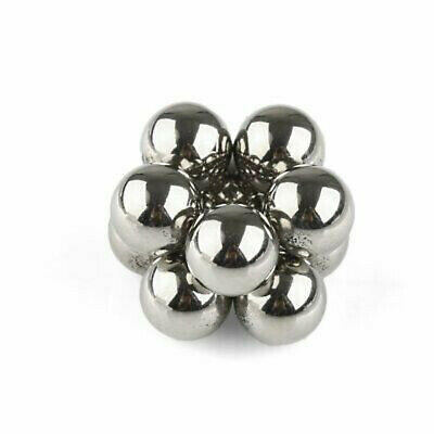 Lot 6mm Or 8mm Or 10mm Round Spheres Balls Magnetic N35