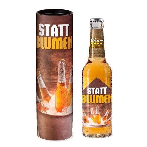Bier Mit Spruch In Geschenkdose Männergeschenk 100ml330