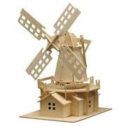 Windmühle Bausatz
