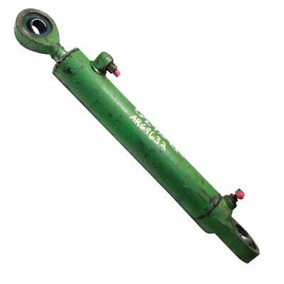 Used Power Steering Cylinder John Deere 8640 8630 8650 8440 8450 8430 Ar69632