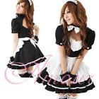 Japanese Maid Costume