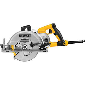 DEWALT 7-1/4-in Worm Drive Circular Saw DWS535 NEW