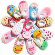 Baby Grip Socks