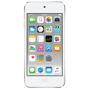 IPOD TOUCH DE 6E GEN DE 32 GO APPLE Blanc &Or
