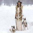 Ralph Lauren Shearling Coats, Jackets & Vests for Women