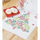 Stamped Cross Stitch Christmas