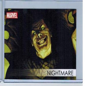 Marvel-2012-Greatest-Heroes-Trading-Card-V12-Nightmare