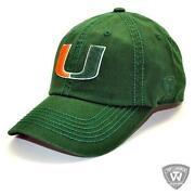University of Miami Hat