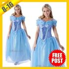 Cinderella Dress Costumes for Women