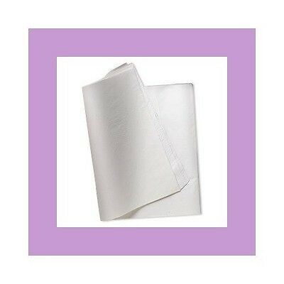25 Sheets Non Tarnish Tissue Paper 15 X 20 White Acid-free Ph-neutral Anti