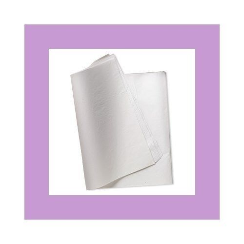 "25 sheets Non Tarnish Tissue Paper 15"" x 20"" White Acid-free pH-neutral ~ anti"