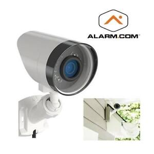 NEW WIRELESS SURVEILLANCE CAMERA ADC-V722W 213655103 1080P INDOOR/OUTDOOR VIDEO CAM WITH NIGHT VISION BY ALARM.COM