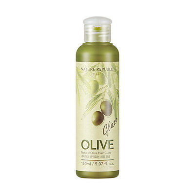 [Nature Republic] Natural Olive Hair Glaze 150ml