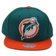 Miami Dolphins Snapback