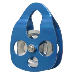 CMI Cable-able Rock Climbing Pulleys