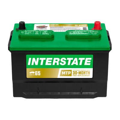 Interstate  MTPHD- 65 Battery 850 CCA