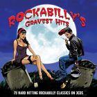 Rockabilly/Psychobilly Remastered Music CDs