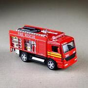 Fire Engine Fire Truck