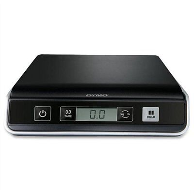 Dymo M10 Digital Usb Postal Scale - 10.00 Lb 4.50 Kg Maximum Weight Capacity -
