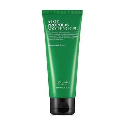 [BENTON] Aloe Propolis Soothing Gel 100ml / Korean Cosmetics