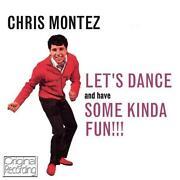 Chris Montez Lets Dance