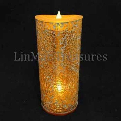 Battery Operated Christmas Candles Ebay
