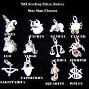 Star Sign Pendant