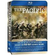 The Pacific Blu Ray