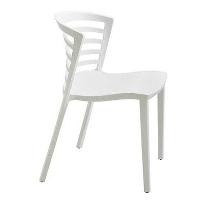 Safco Entourage Stack Chair - 4359wh