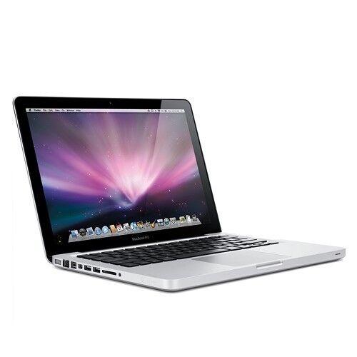"Apple MacBook Pro Core i5-3210M Dual-Core 2.5GHz 4GB 250GB 13.3"" MD101LL/A"