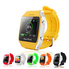 Yellow Smart Watches