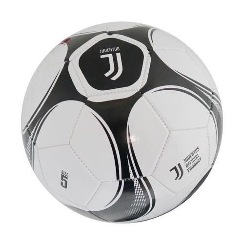 pallone da calcio JUVENTUS juve prodotto ufficiale taglia 5 con nuovo logo