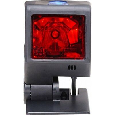 Metrologic Ms3580 Quantum T Omnidirectional Barcode Laser Scanner Usb New