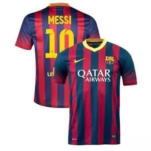 Barcelona Messi Shirts 12d77a880348a
