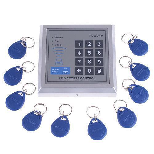 Key Fob Door Entry Ebay